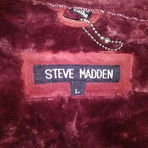 Steve Madden Jackets & Coats - ✨Steve Madden leather coat